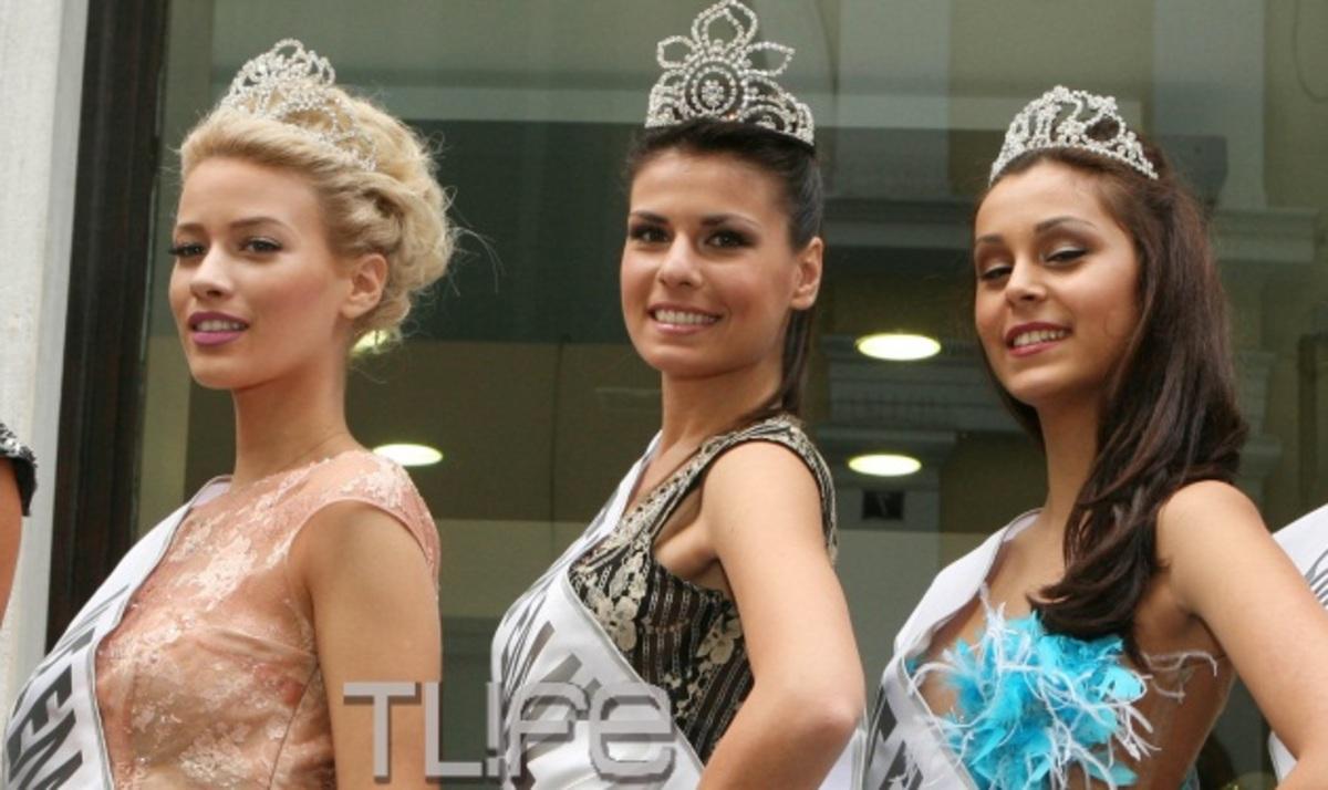 Η Σταρ Ελλάς, η Μις Ελλάς και η Μις Γιανγκ φωτογραφίζονται για το πρώτο τους editorial! | Newsit.gr