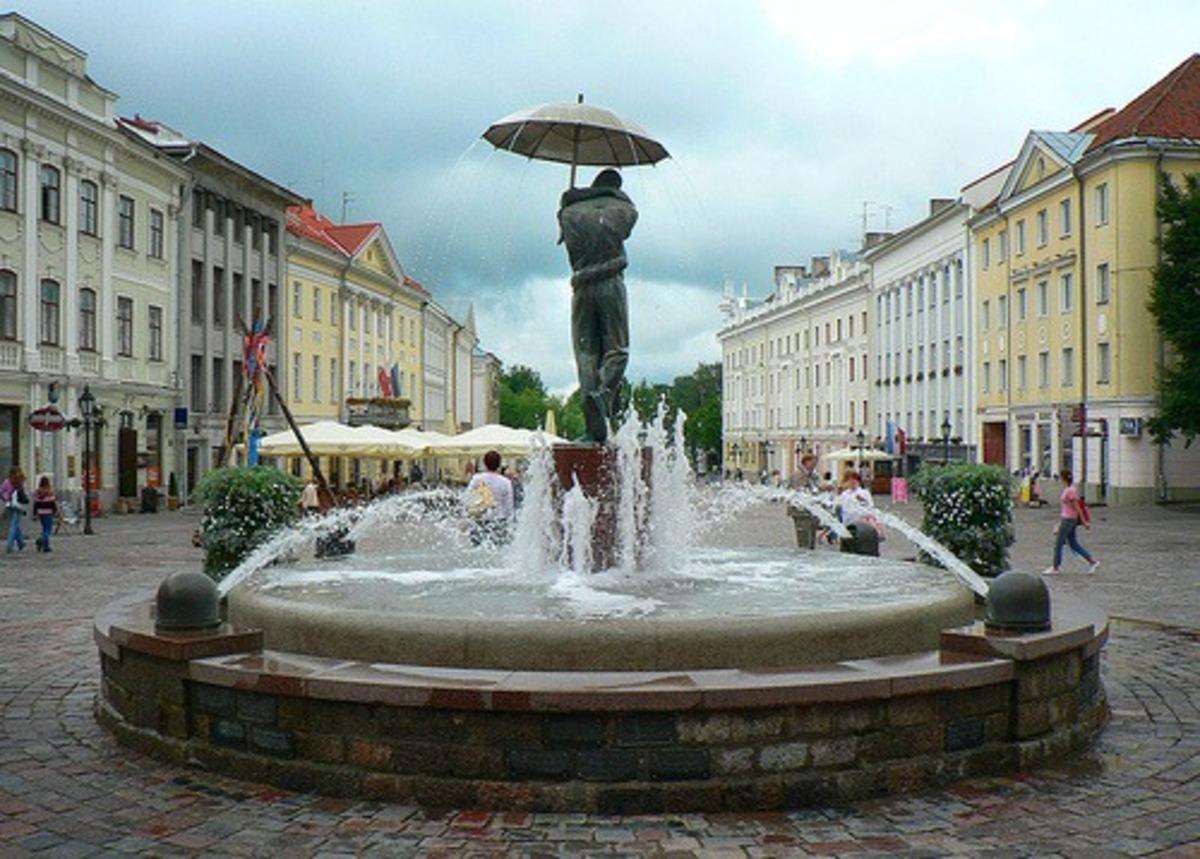 Η Εσθονία από το 2011 μπαίνει στο ευρώ | Newsit.gr