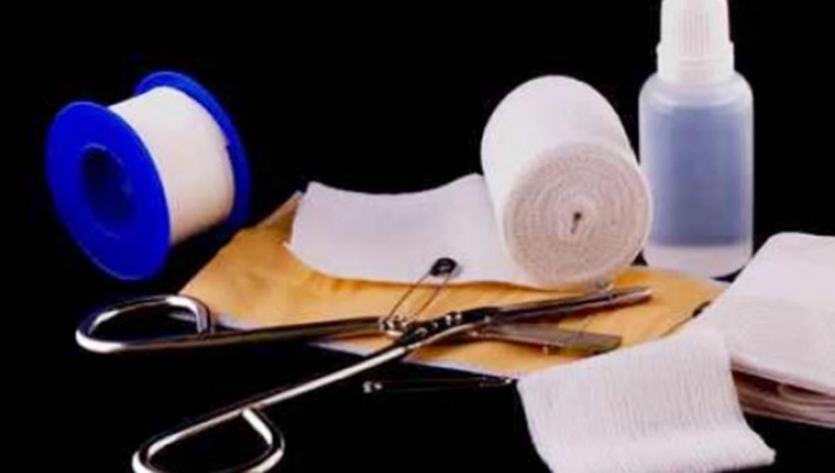 Καταρρέει το ΕΣΥ: Χωρίς υλικά από 5 Ιουνίου-Εμπάργκο προμηθευτών!   Newsit.gr