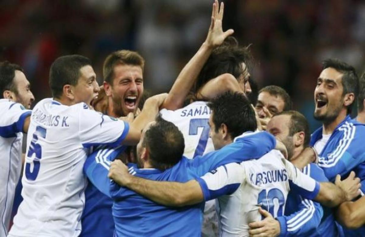 Η Ελλάδα παρακολούθησε… ΕΘΝΙ – ΚΑΡΑ το βράδυ του Σαββάτου! | Newsit.gr
