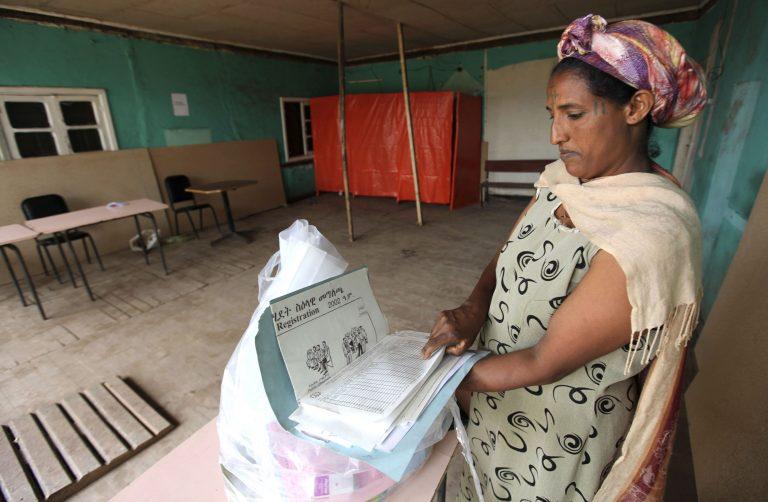 Εκλογές στην Αιθιοπία | Newsit.gr