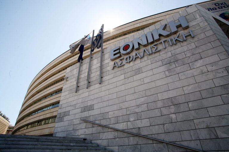 Νέος πρόεδρος στην Εθνική Ασφαλιστική ο Δ. Δημόπουλος | Newsit.gr