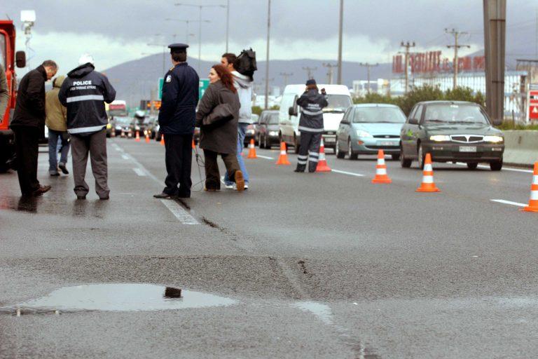 Αποκαθίσταται η κυκλοφορία στην Αθηνών- Λαμίας   Newsit.gr