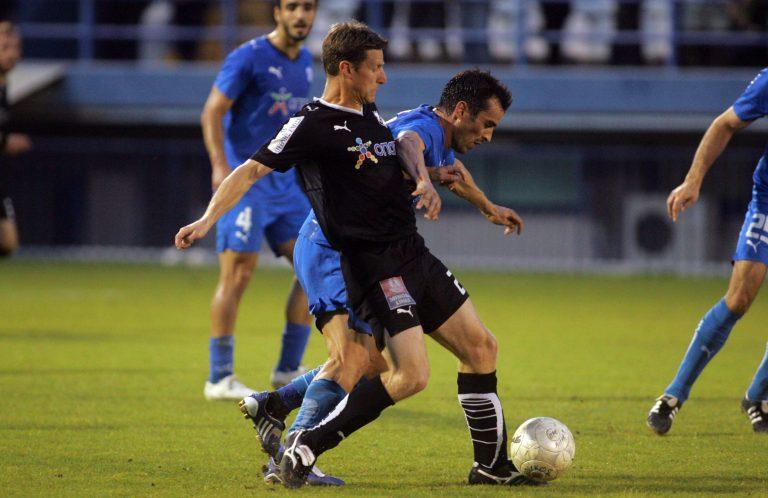 Εκπληκτικό ματς στο Αιγάλεω – «Φουλ» για άνοδο οι Σέρρες   Newsit.gr