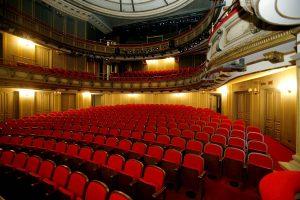 Ακυρώνονται οι παραστάσεις του Εθνικού Θεάτρου, λόγω της απεργίας ΓΣΕΕ/ΑΔΕΔΥ