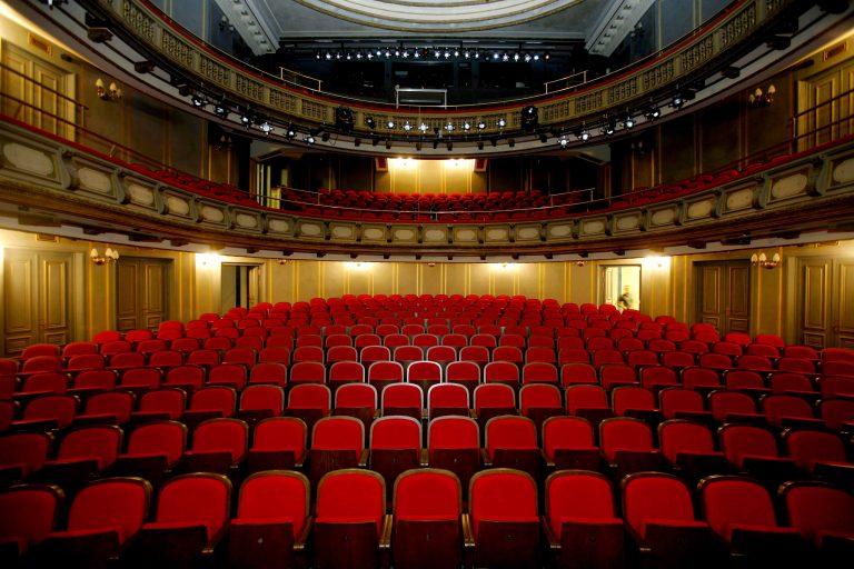 Ακυρώνονται παραστάσεις του Εθνικού Θεάτρου | Newsit.gr