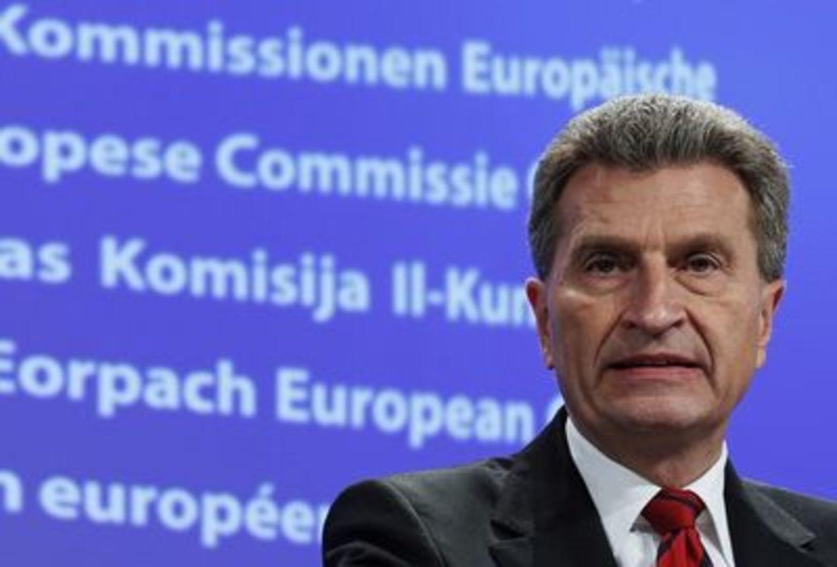 Ευρωπαίος επίτροπος τα βάζει με τον Παπανδρέου | Newsit.gr