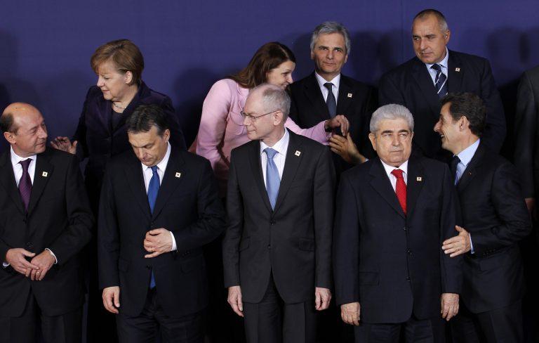 Σύνοδος Κορυφής: Να αρχίσει τώρα η δημοκρατική μετάβαση στην Αίγυπτο | Newsit.gr