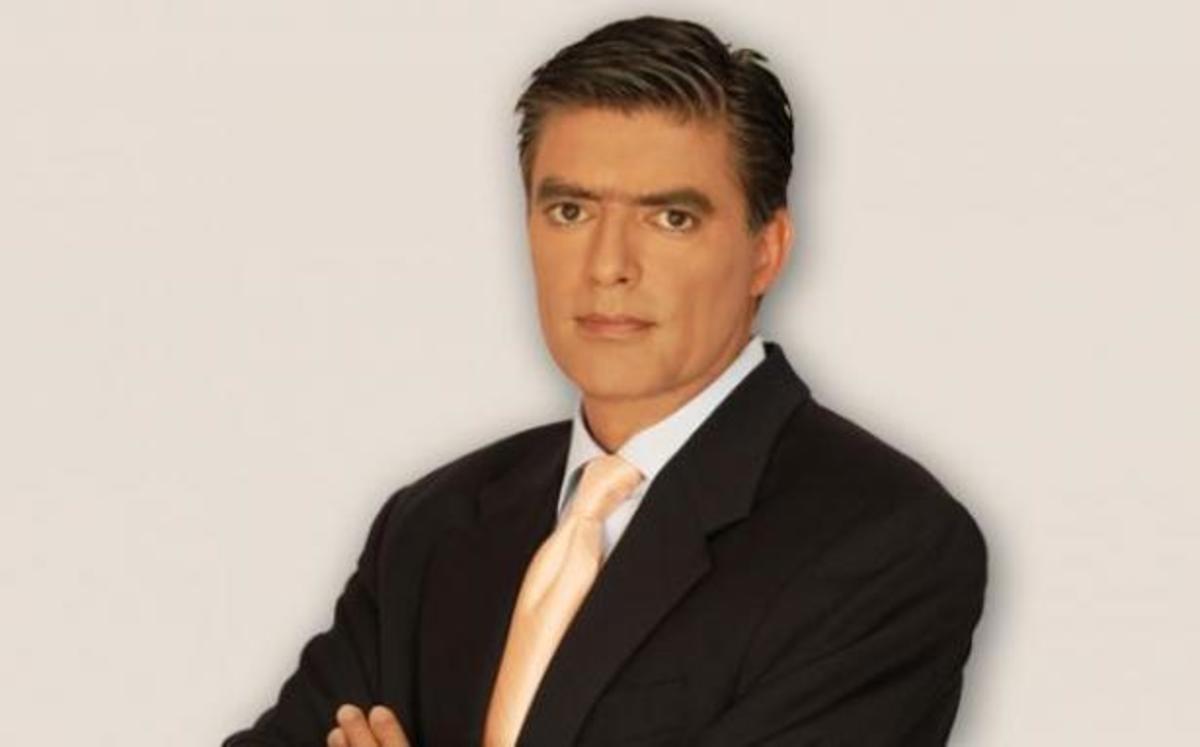 Απόψε η τηλεοπτική επιστροφή του Νίκου Ευαγγελάτου | Newsit.gr