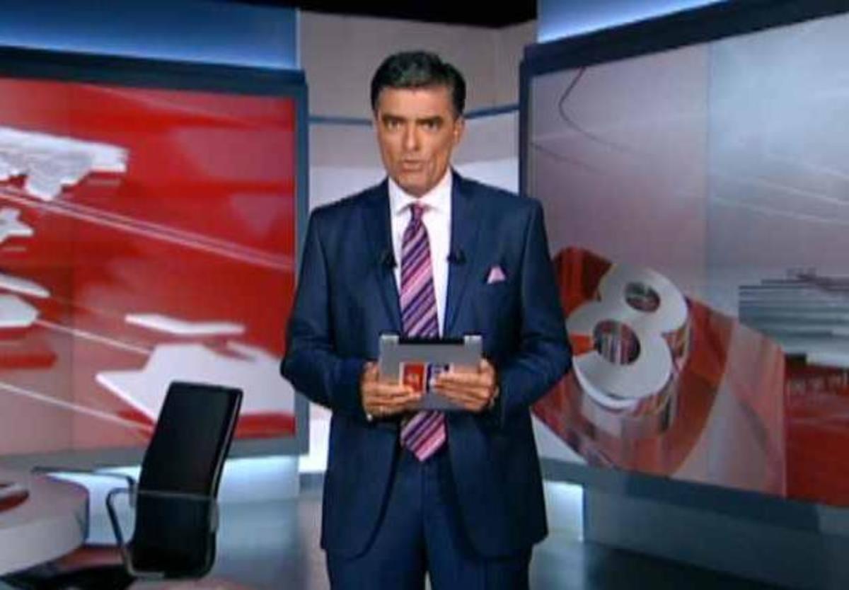 ΣΚΑΙ με τον Ν. Ευαγγελάτο: Σκληρά μηνύματα στέλνει η Τρόικα στην Ελλάδα   Newsit.gr