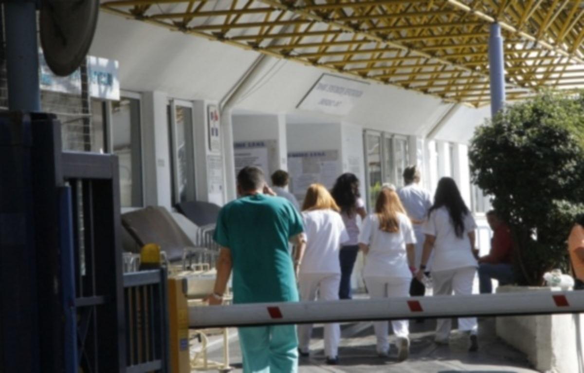 Στην εντατική…επισχέσεων τα μεγάλα νοσοκομεία του ΕΣΥ! | Newsit.gr