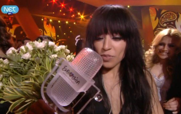 Σουηδία …η απόλυτη νικήτρια της φετινής Eurovision! | Newsit.gr