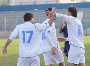 Φιλικό Εθνικής 2004 με την Ίντερ του Μουρίνιο!