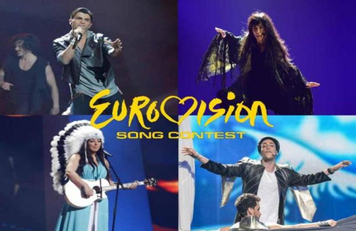 Ολοκληρώθηκε ο 2ος ημιτελικός της Eurovision! Δείτε τι έγινε λεπτό προς λεπτό! | Newsit.gr