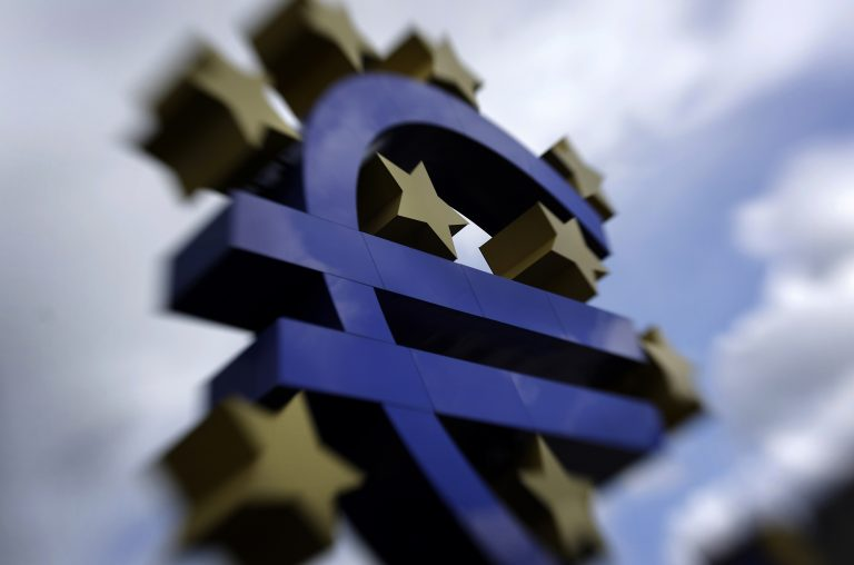Συρρικνώθηκε κατά 0,8% η ελληνική οικονομία   Newsit.gr