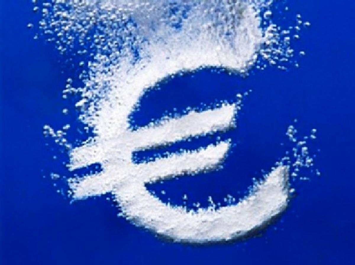Βουτιά για το ευρώ στο 1,28 | Newsit.gr