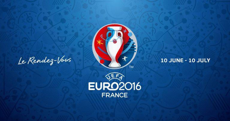 Euro 2016: Πρόγραμμα και αποτελέσματα