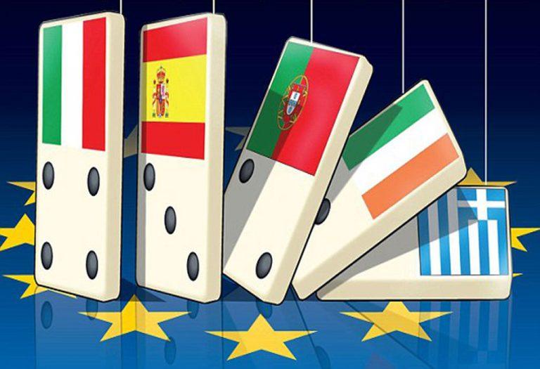Ισπανία: το νέο «μαύρο» πρόβατο της Ευρώπης – Το ΔΝΤ στην πόρτα της Μαδρίτης! | Newsit.gr