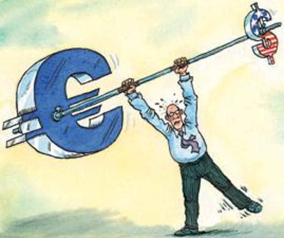 Πετάει» το ευρώ »καταπίνοντας» το ένα ρεκόρ μετά το άλλο | Newsit.gr