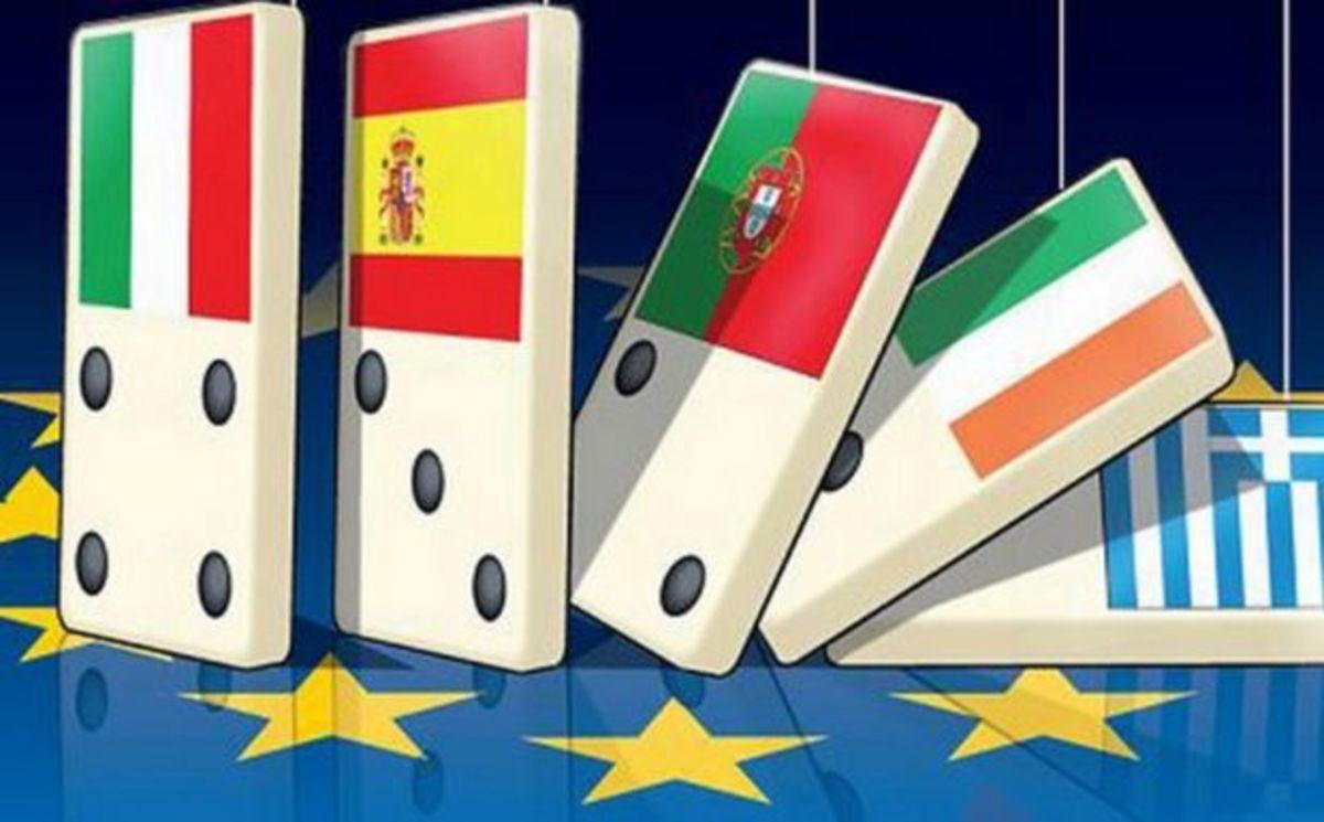 Φόβοι έναρξης ευρωπαικού ντόμινο – Ρεκόρ για τα γαλλικά spreads | Newsit.gr