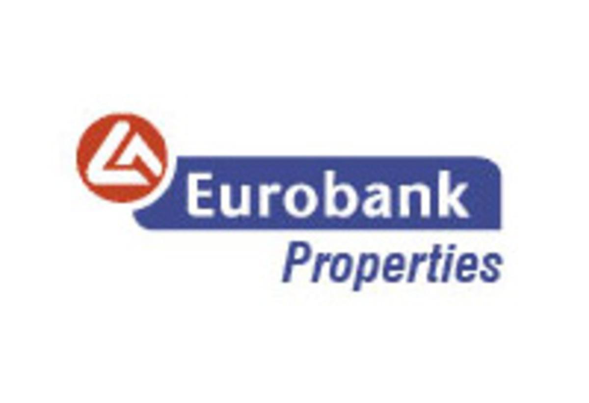 Σχεδόν 10 εκατ. τα κέρδη της Eurobank Properties | Newsit.gr