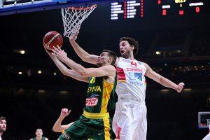 Eurobasket 2015: Στην κορυφή της Ευρώπης η Ισπανία! «Θρύλος» ο Γκασόλ