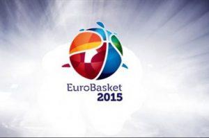 Eurobasket 2015: Το πρόγραμμα και οι αθλητικές μεταδόσεις της ημέρας