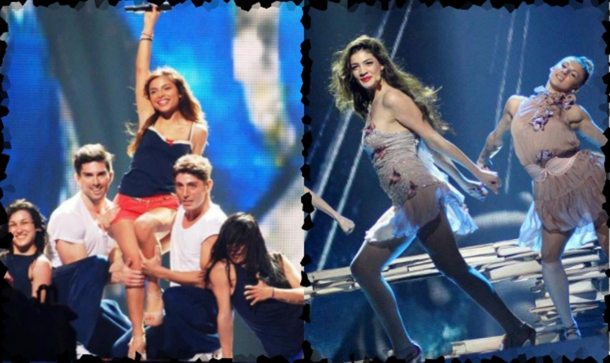 Η αντίστροφη μέτρηση για τον Ημιτελικό της Eurovision και τα προγνωστικά! | Newsit.gr
