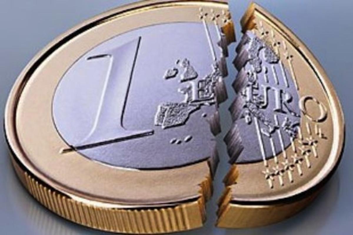 Διάλυση του ευρώ σε δύο χρόνια» | Newsit.gr