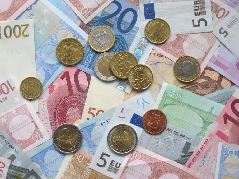 Αλμα του ευρώ πάει για υψηλό 8μήνου | Newsit.gr
