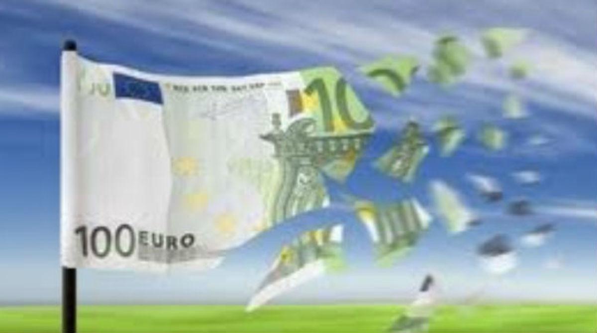 Λιγότερα κατά 9 δις ευρώ τα χρήματα προς την Ελλάδα | Newsit.gr