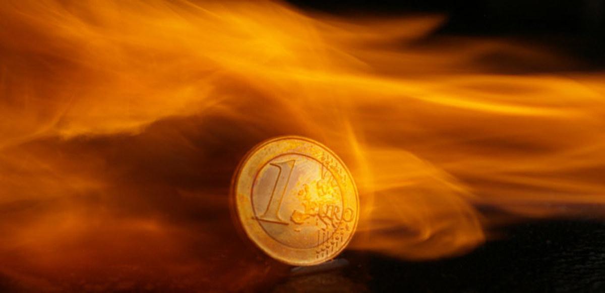 Θανατηφόρος γίνεται η κρίση του ευρώ»   Newsit.gr