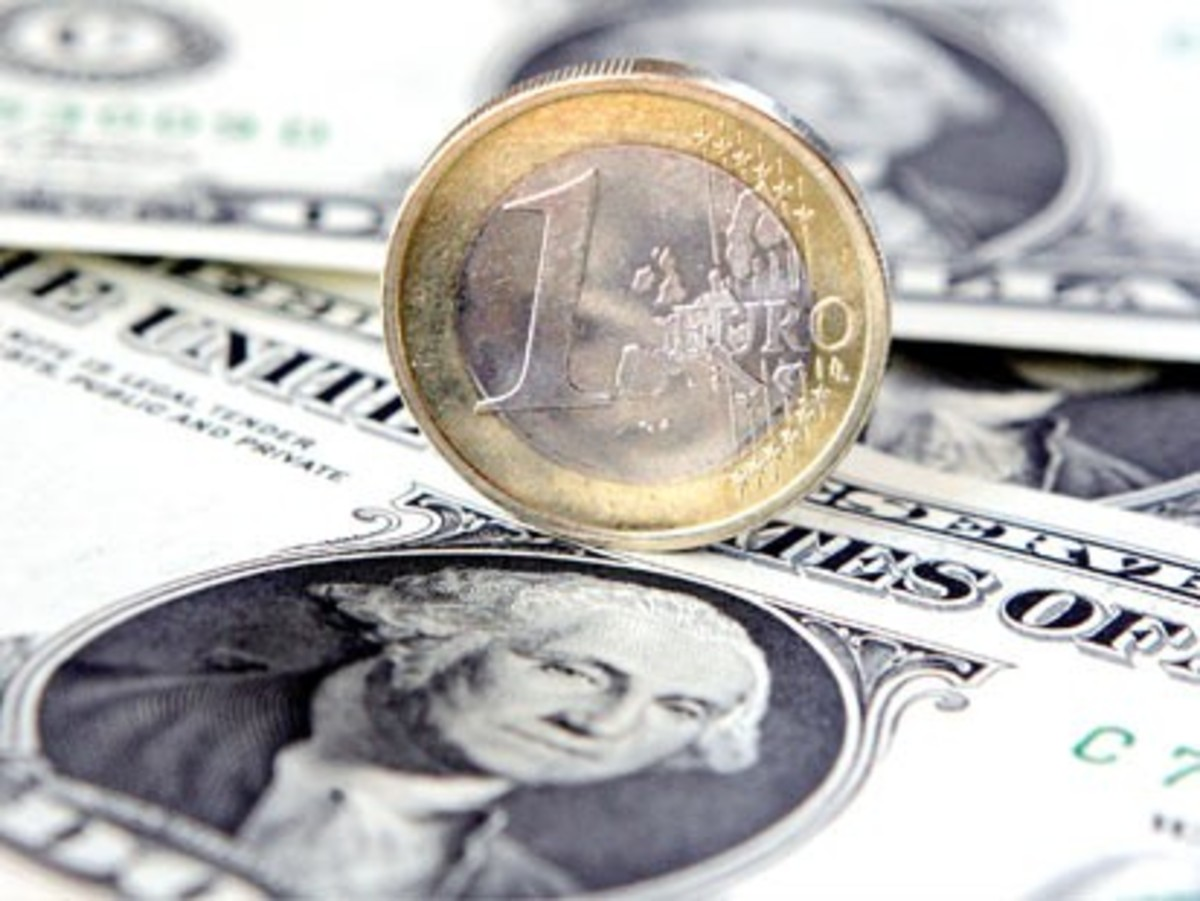 Έπεσε σήμερα το ευρώ | Newsit.gr