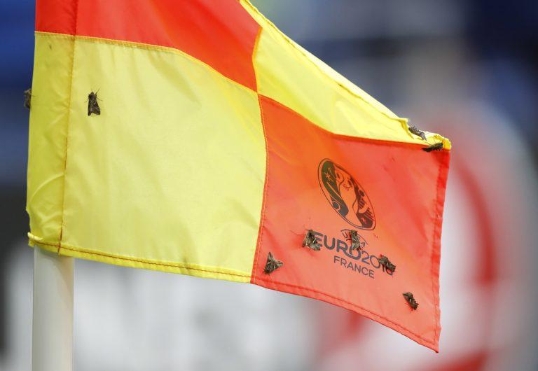 The Butterfly effect: Η… επέλαση των πεταλούδων στον τελικό του Euro | Newsit.gr