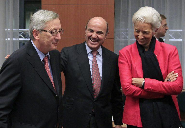 Το επίσημο ανακοινωθέν του Eurogroup για την Ελλάδα | Newsit.gr