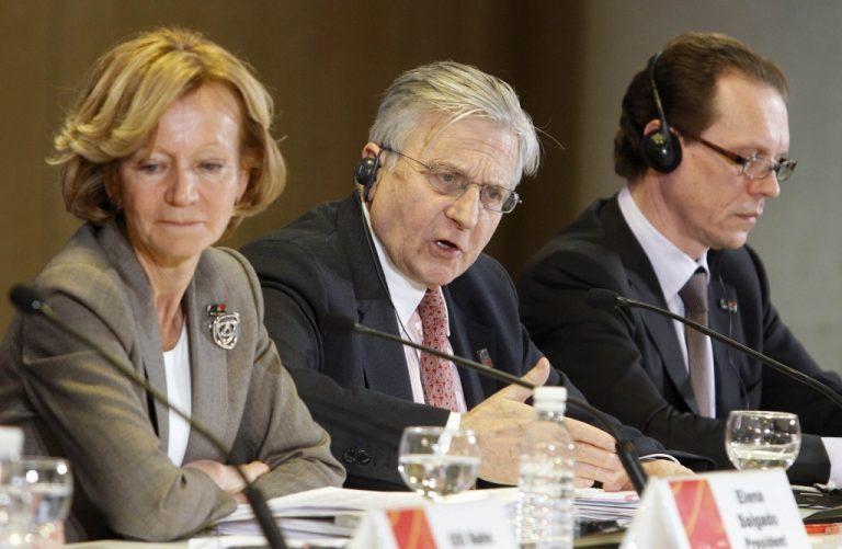 Το ευρώ υπό κατάρρευση -Τρισέ: Η μεγαλύτερη κρίση απο τον β' παγκ. πόλεμο | Newsit.gr