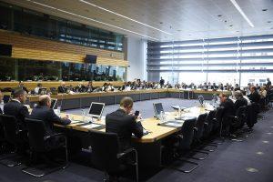 Αυτά είναι τα θέματα που θα συζητήσει το Eurogroup