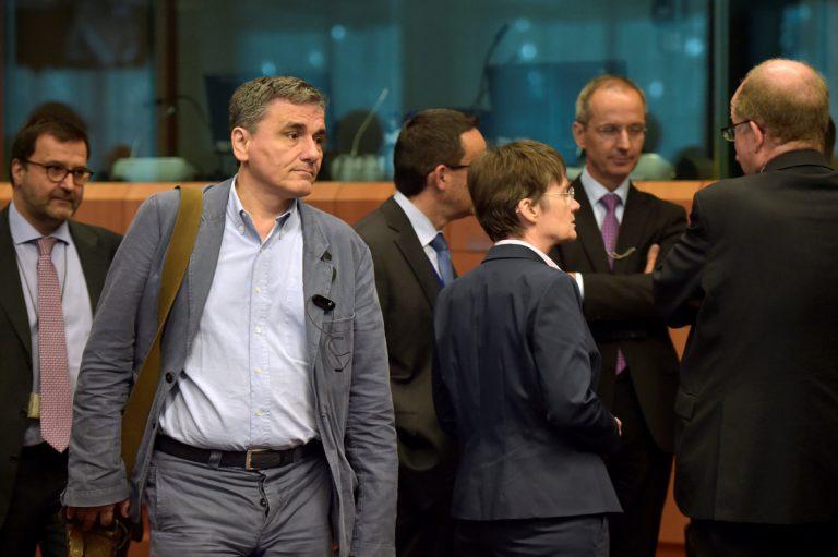 Όλο το παρασκήνιο στο τελευταίο Eurogroup – Η κλήση στο… Καζακστάν, το συρτάκι του Ζορμπά στην αίθουσα της συνεδρίασης και ο θυμωμένος Ντάισελμπλουμ