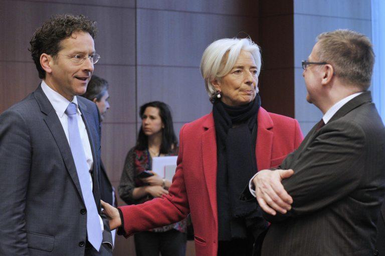 Από το Νοέμβριο του '11 είχε προειδοποιήσει η τρόικα την Κύπρο – Στο Eurogroup κρίνεται το μέλλον της – Oι απαιτήσεις του ΔΝΤ που έφεραν την εμπλοκή | Newsit.gr