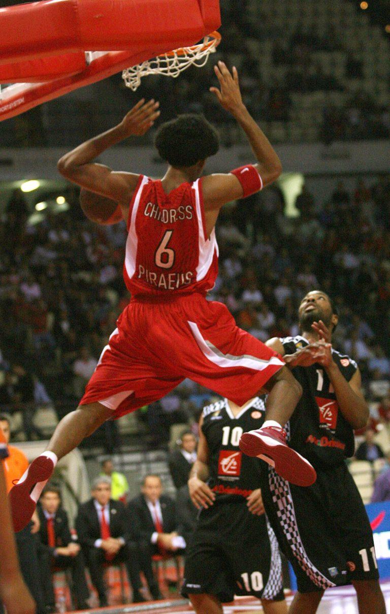 Mε το δεξί μπήκε ο Ολυμπιακός στην Eυρωλίγκα | Newsit.gr