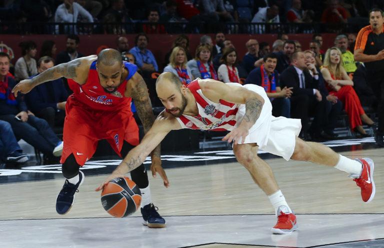 Final Four 2017: ΤΣΣΚΑ – Ολυμπιακός 78-82 ΤΕΛΙΚΟ Το έκανε πάλι ο Θρύλος! Την «τσάκισε» και πήγε τελικό | Newsit.gr