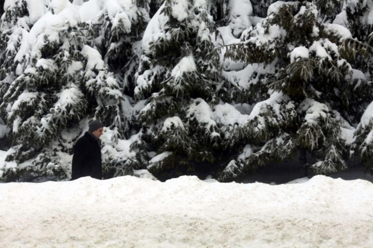 Κι άλλοι θάνατοι από το κύμα ψύχους στην Ευρώπη – Πάνω από 350 οι νεκροί   Newsit.gr