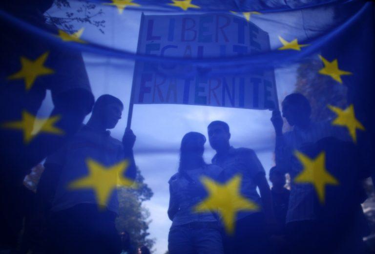 Νόμπελ Ειρήνης στην Ευρωπαϊκή Ένωση | Newsit.gr