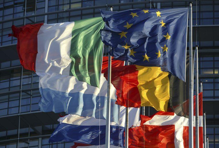 Ιρλανδία και Πορτογαλία ζητούν από κοινού «κούρεμα» | Newsit.gr