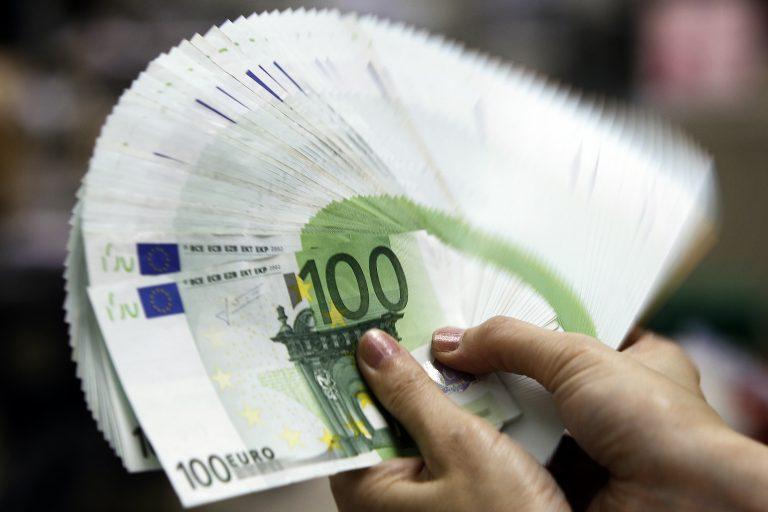 Δανειστήκαμε 1,625 δισ. ευρώ, με ελαφρώς μικρότερο επιτόκιο   Newsit.gr