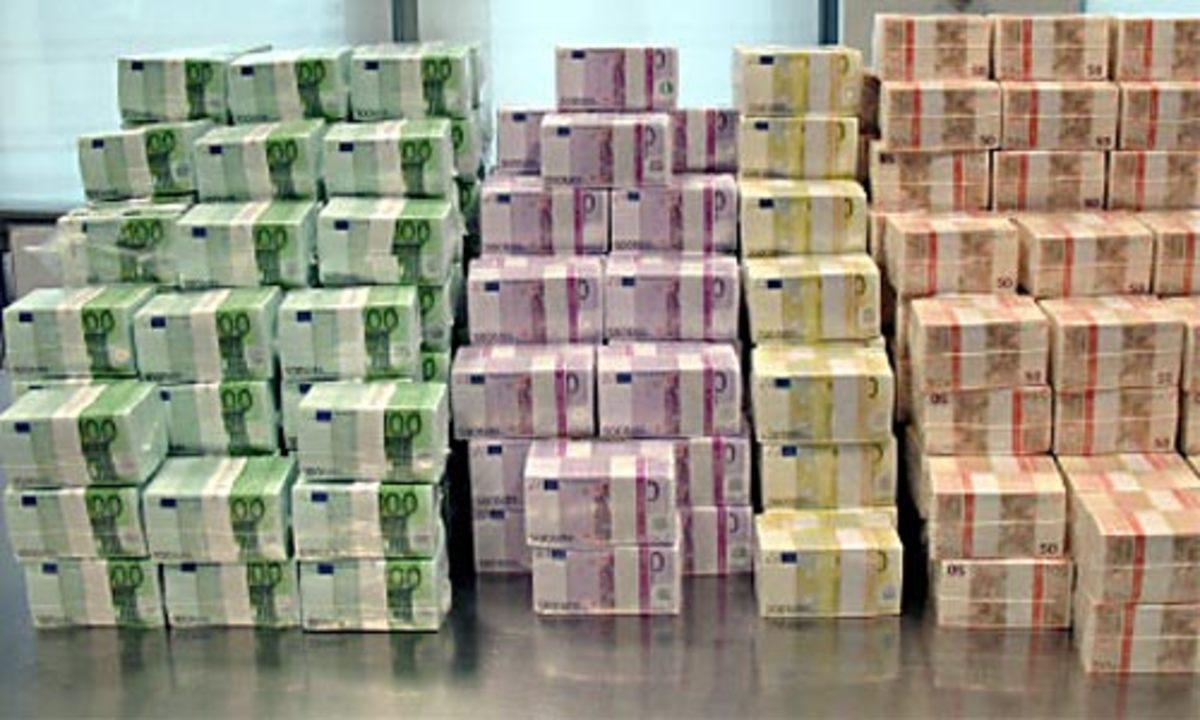 «Ψίχουλα» έχει επιστρέψει το Δημόσιο από ληξιπρόθεσμες οφειλές! | Newsit.gr