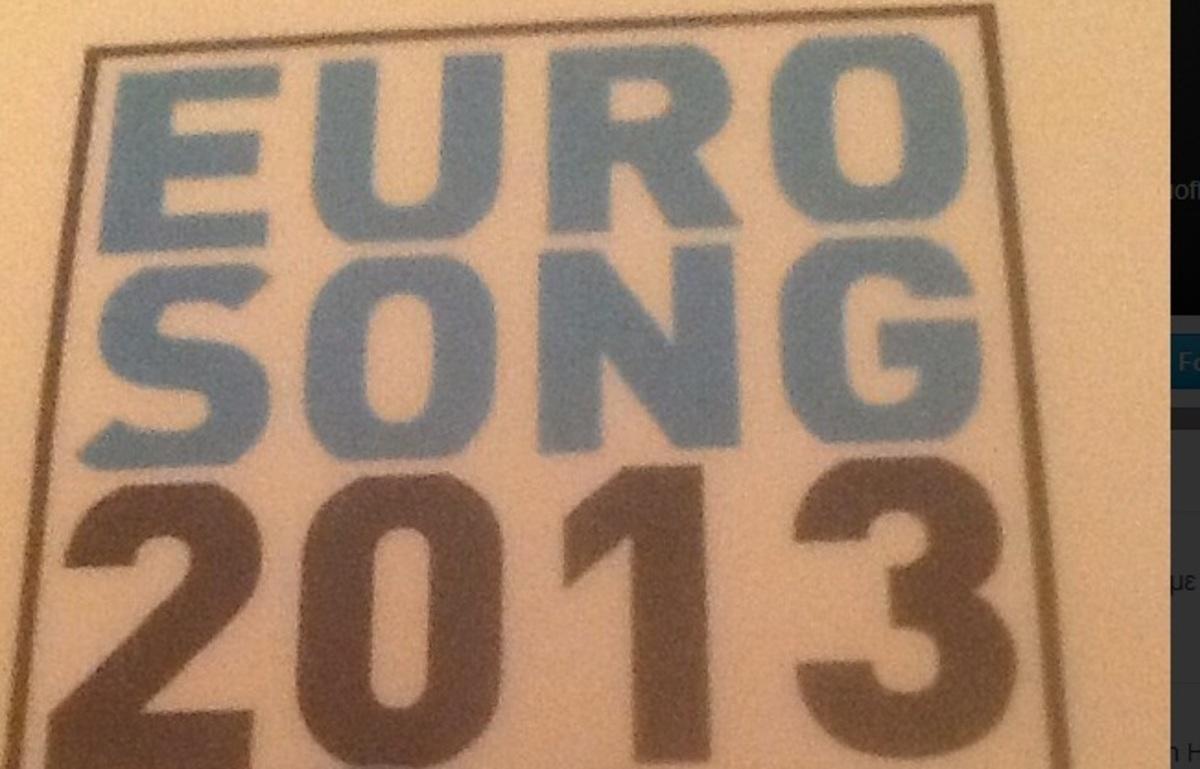 EUROVISION 2013: ΔΕΙΤΕ την Έλενα Παπαρίζου να κάνει πρόβα με τη Βίκυ Λέανδρος! «Ζω μεγάλες στιγμές»! | Newsit.gr