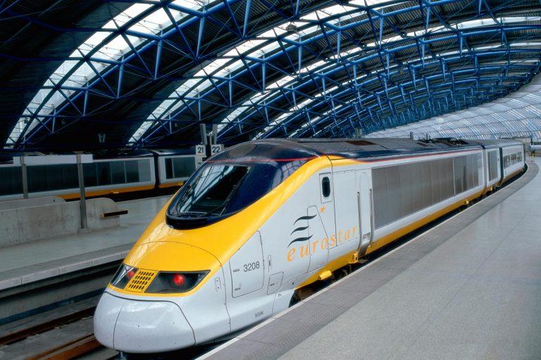 Υπό έρευνα η σύμβαση Siemens-Eurostar | Newsit.gr