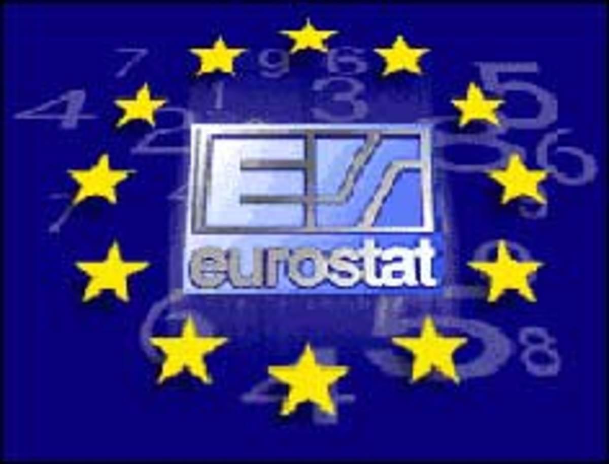 Στοιχεία-σοκ από την Eurostat   Newsit.gr