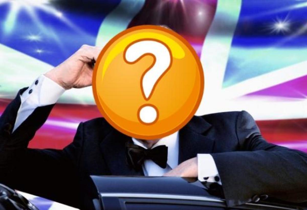 76 ετών ο εκπρόσωπος της Μ. Βρετανίας στη Eurovision!   Newsit.gr